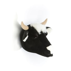 Plyšová trofej Krava Daisy