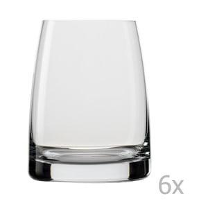 Set 6 pohárov Experience Whisky, 325ml