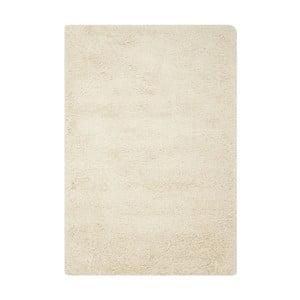 Krémovobiely koberec Crosby Cream, 160×228 cm