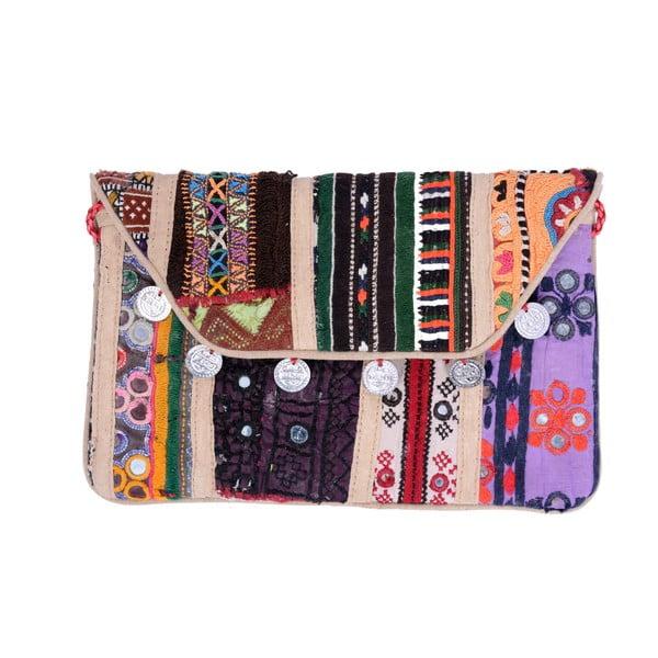 Ručne šitá taška Boho  Banjara