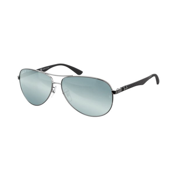 Slnečné okuliare Ray-Ban Luxur Sunglasses Gun Claro