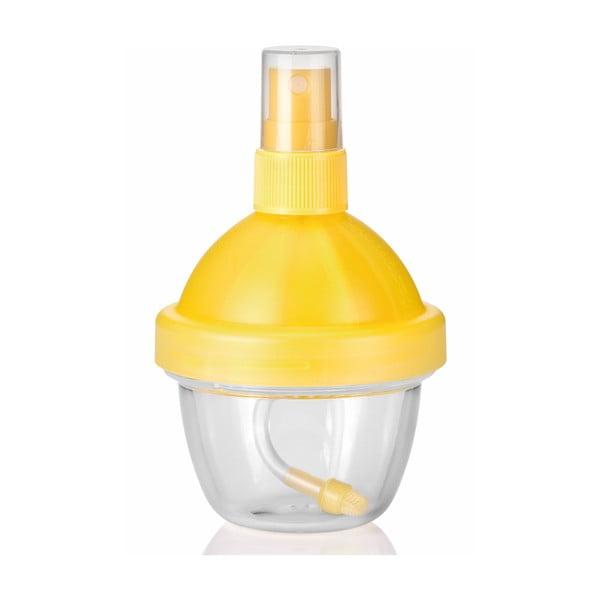 Rozprašovač na citrusovú šťavu VITAMINO Tescoma, žltý