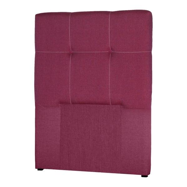 Ružové čelo postele Stella Cadente Cosmos, 90x118cm