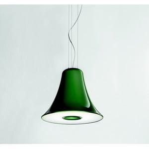 Závesné svietidlo Campana Green