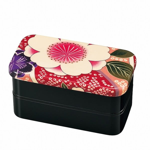 Desiatový box Cheri Pink, 750 ml