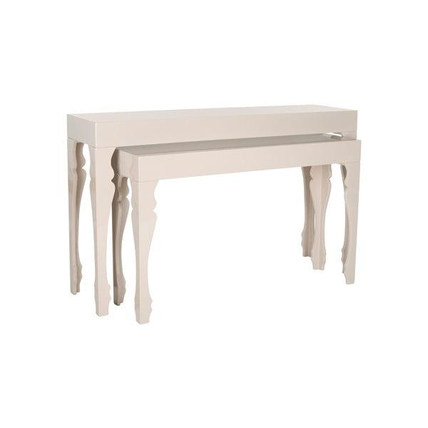 Odkladací konzolový stolík London Table