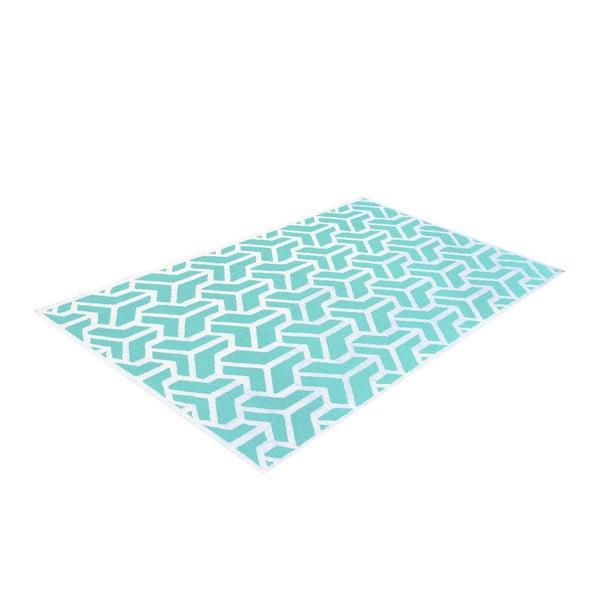 Vlnený koberec Kilim 170 , 160x240 cm