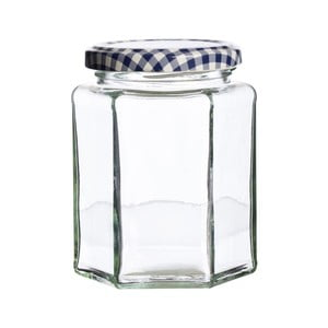 Zavárací pohár Kilner Hexagonal, 280 ml