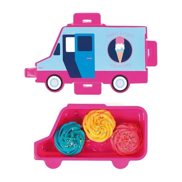 Box na potraviny DOIY Sweet Truck