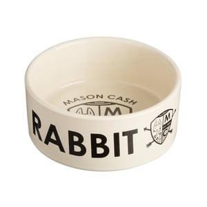 Miska pre králika Mason Cash, 12cm