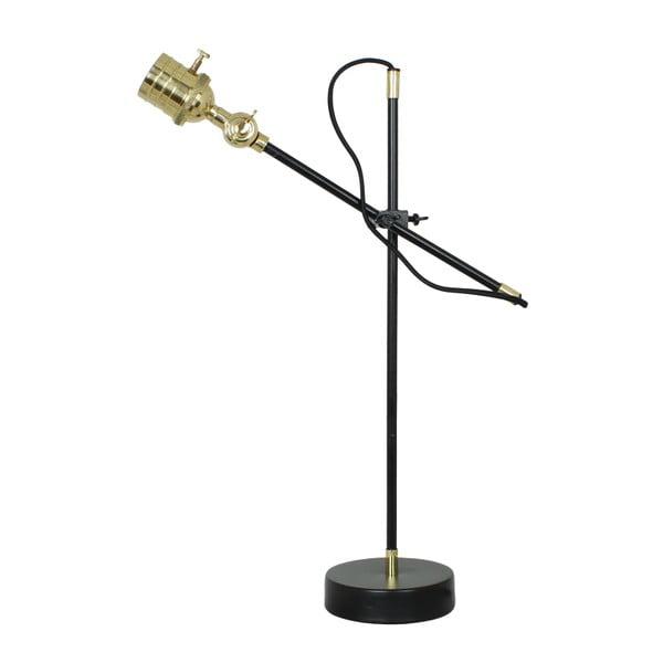 Stolná lampa Frank