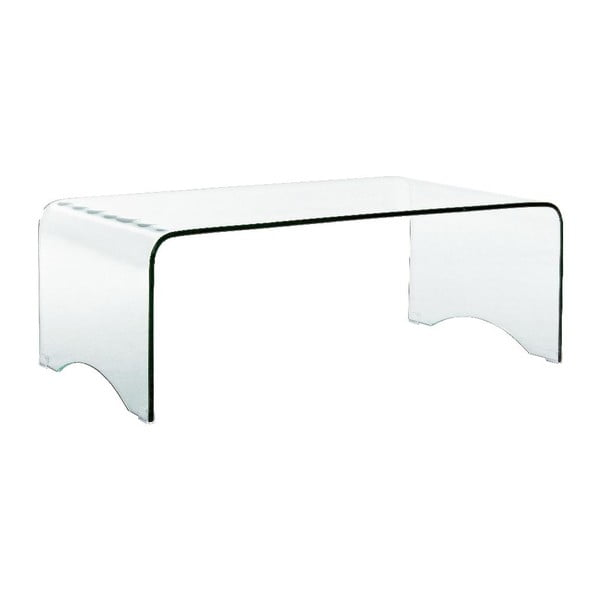 Konferenčný stolík Glassie
