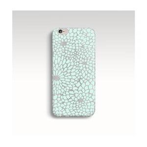 Obal na telefón Wood Lotus pre iPhone 6/6S