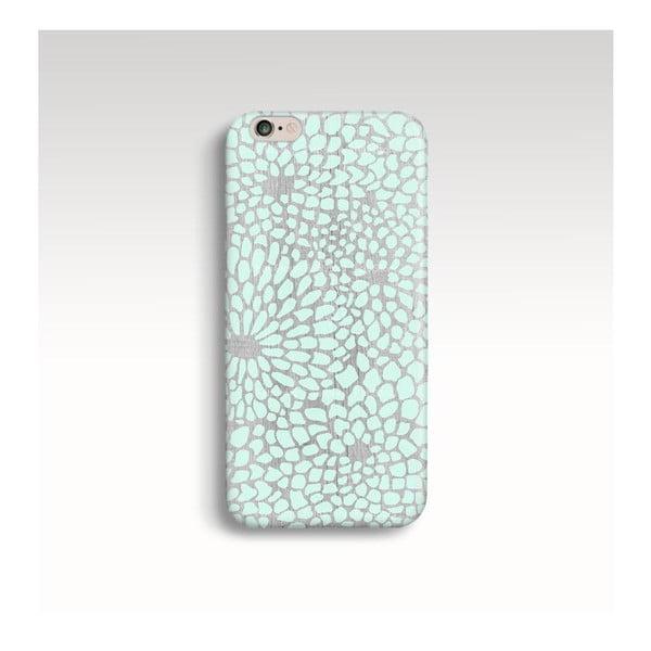 Obal na telefón Wood Lotus pre iPhone 5/5S