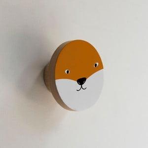 Vešiak v tvare zvieraťa Little Nice Things Fox