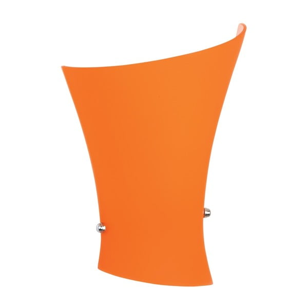 Nástenné svetlo Ezgi Orange