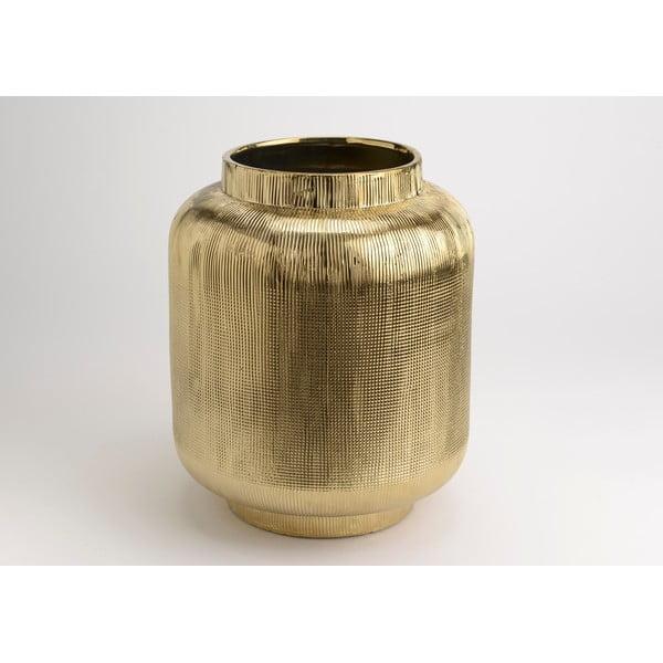 Váza Vase Golden