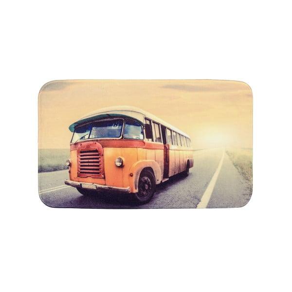 Kúpeľňová predložka Bus