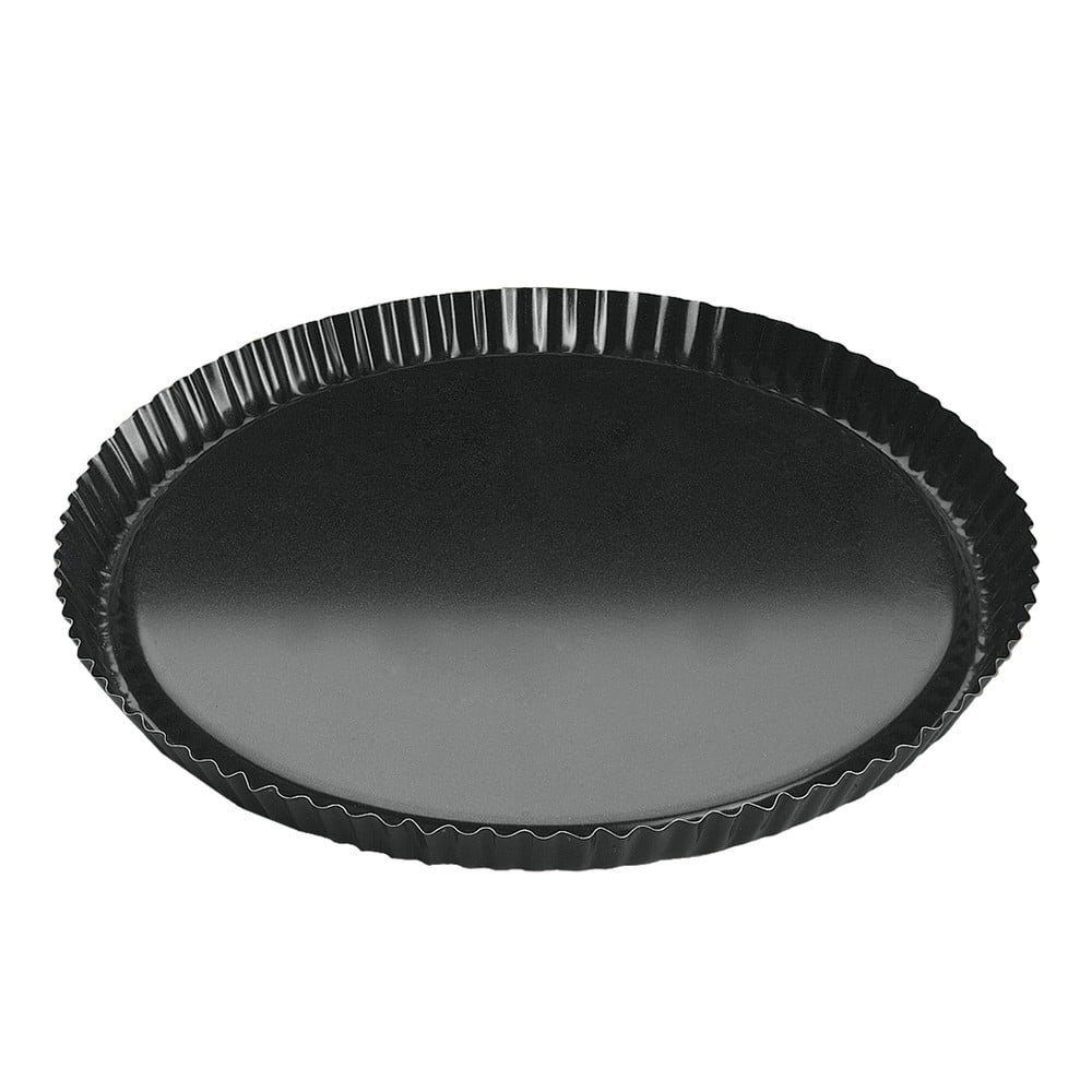 Forma na pečenie koláčov Metaltex Flan, ø 27 cm