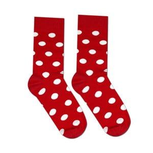 Bavlnené ponožky Hesty Socks Poppy, vel. 35-38