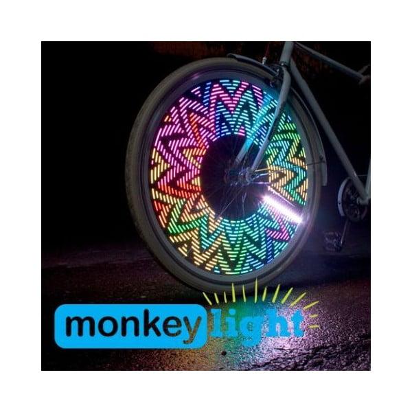 Geniálne svetlo Monkey Light 232