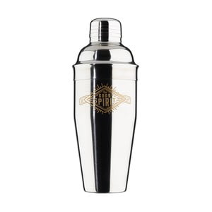 Shaker Gentlemen's Hardware Flask