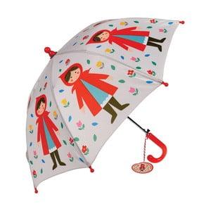 Detský dáždnik Redhood