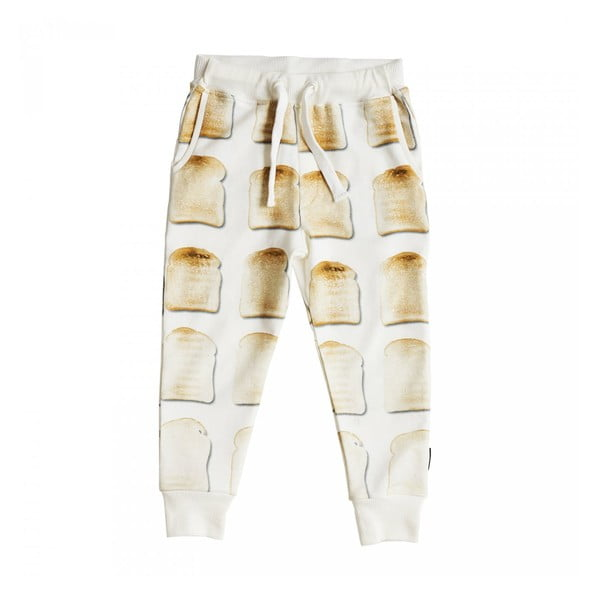 Chlapčenské nohavice Snurk Toast, 128