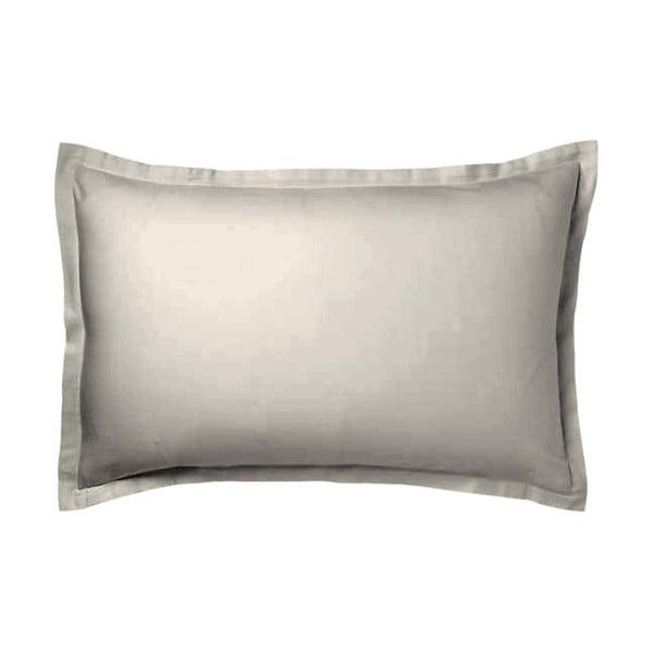 Obliečka na vankúš Lisos Crema, 50x70 cm