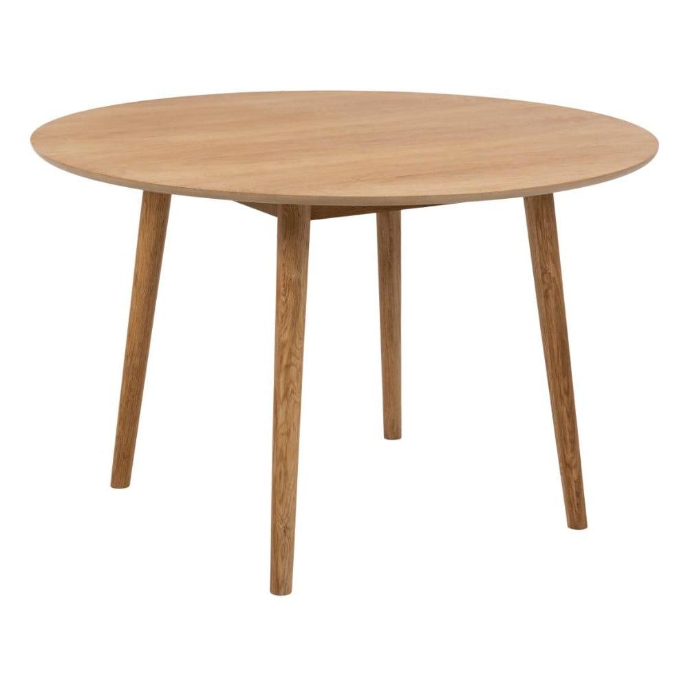 Jedálenský stôl Actona Nagano Roundo