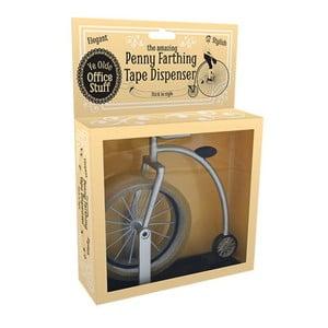 Stojan na lepiacu pásku Retro bicykel