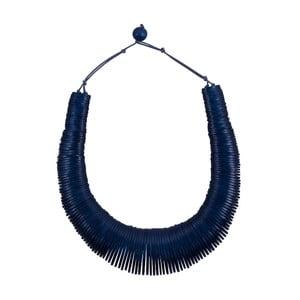 Náhrdelník Abies Blue