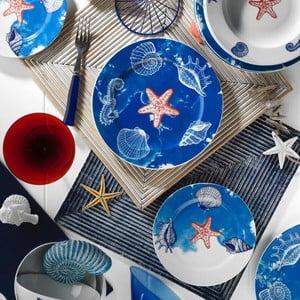 24-dielna sada porcelánového riadu Kutahya Furio