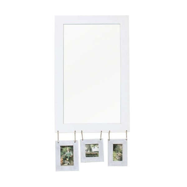Zrkadlo Nassau, 70x80x2 cm