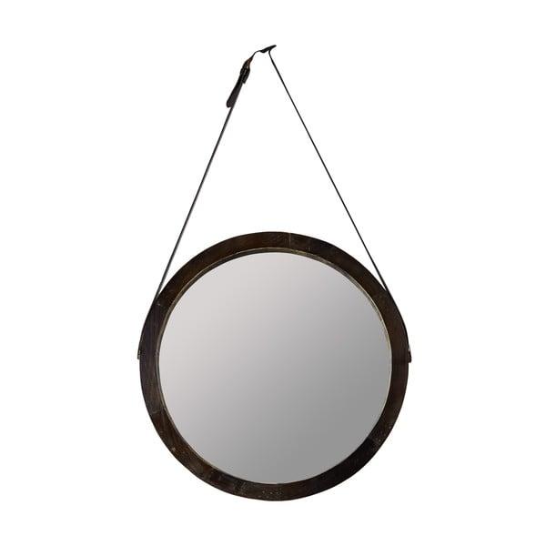 Zrkadlo s pásikom Bocato, 45 cm
