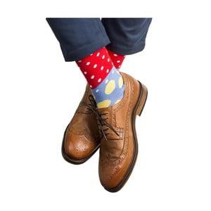 Unisex ponožky Funky Steps Curtis, veľkosť 39/45