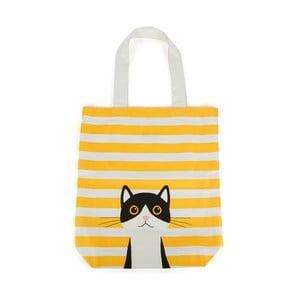 Taška Yellow Cotton Cat