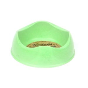 Miska pre psíkov/mačky Beco Bowl 8,5 cm, zelená