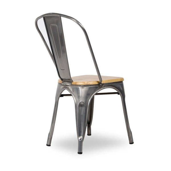 Stolička Terek Vintage Wood
