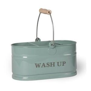 Košík na čistiace prostriedky Washing up tidy Shutter Blue