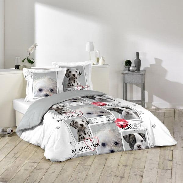 Obliečky Baby Dog, 240x220 cm