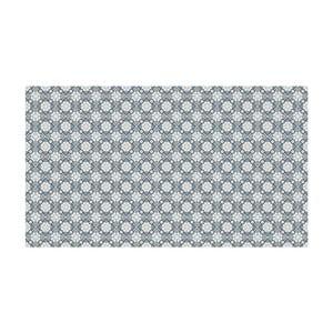 Vinylový koberec Orient Blue, 52x280 cm