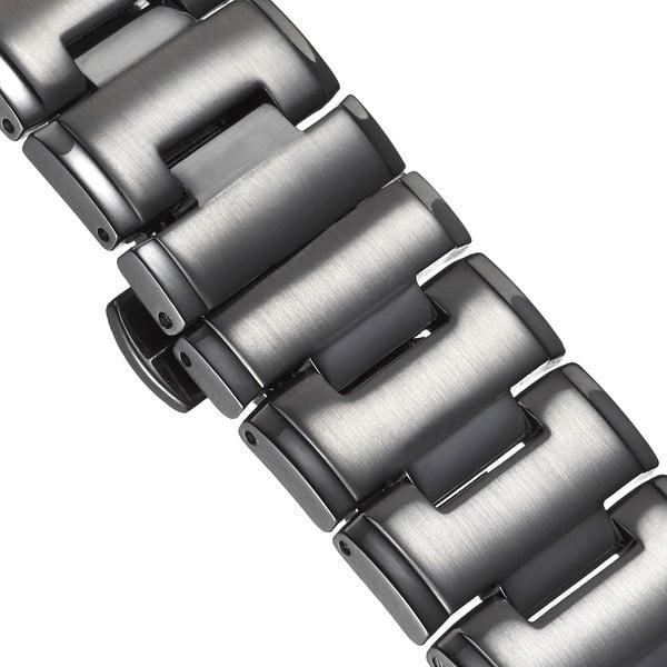 Pánske hodinky Cross Arial Barrel Gun, 32.5 mm