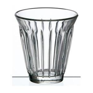 Sklenený hrnček La Rochère Zinc, 200 ml