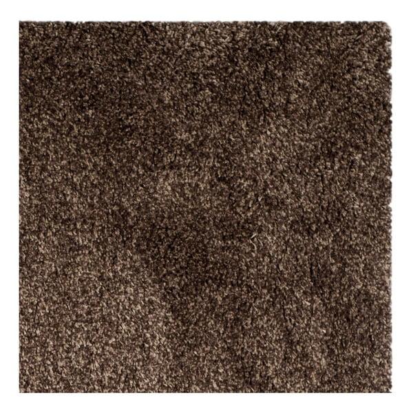 Koberec Crosby Brown, 121x182 cm