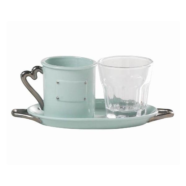 Set na kávu Acqua Tiffany