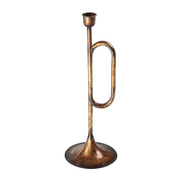 Svietnik Gold Trumpet