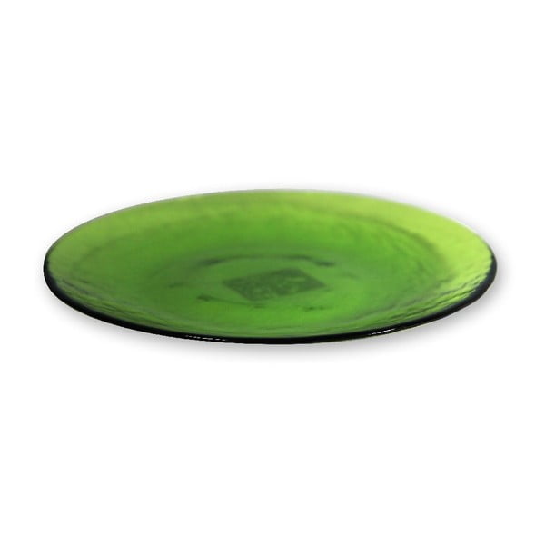 Dezertný tanier Alassio Verde, 20,5 cm
