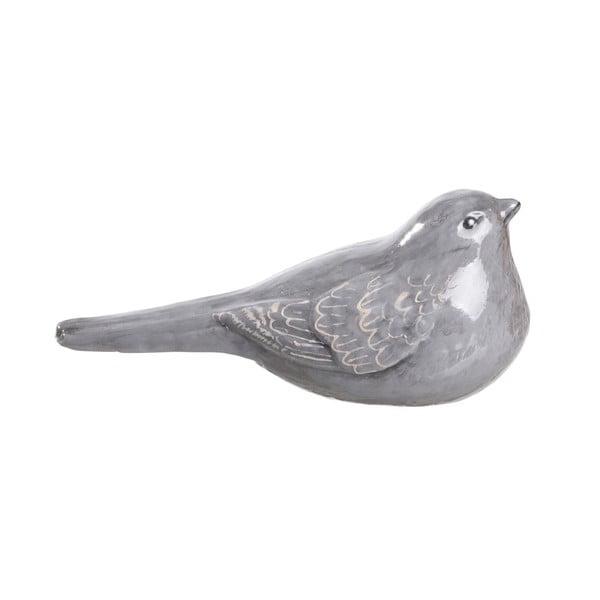 Soška Pigeon Grey