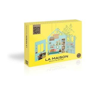 Domček pre bábiky Mon Petit Art Chez